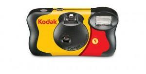 Kodak fun flash 27 photos