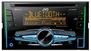 AUTORADIO MP3 JVC KW-R920BTE