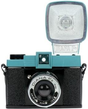 LOMOGRAPHY Appareil Photo