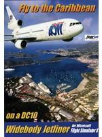 Add-on FSX - Fly to Caribbean