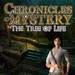 Chronicles of Mystery L arbre