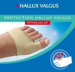 Epitact Protection Hallux